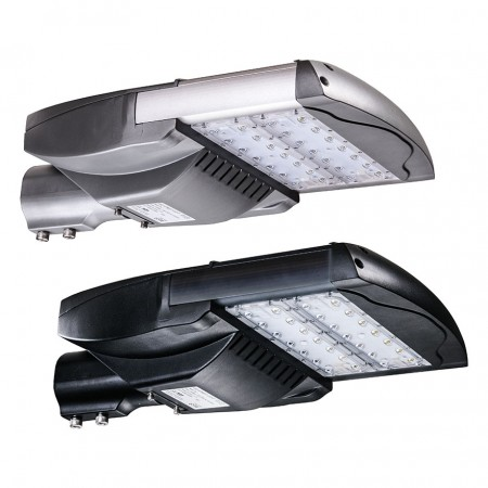 Series-H2 80W LED Street Light