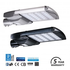 Series-H2 LED Street Light