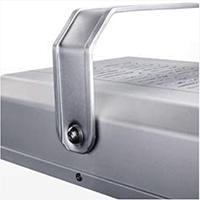 Exquisite and enhanced full aluminium bracket