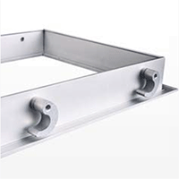 Exquisite and innovated frame holder