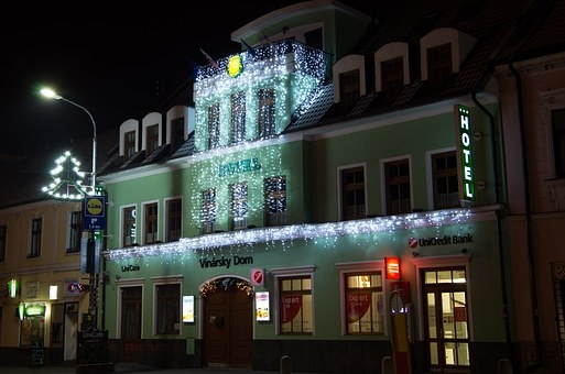 Hotel LED
